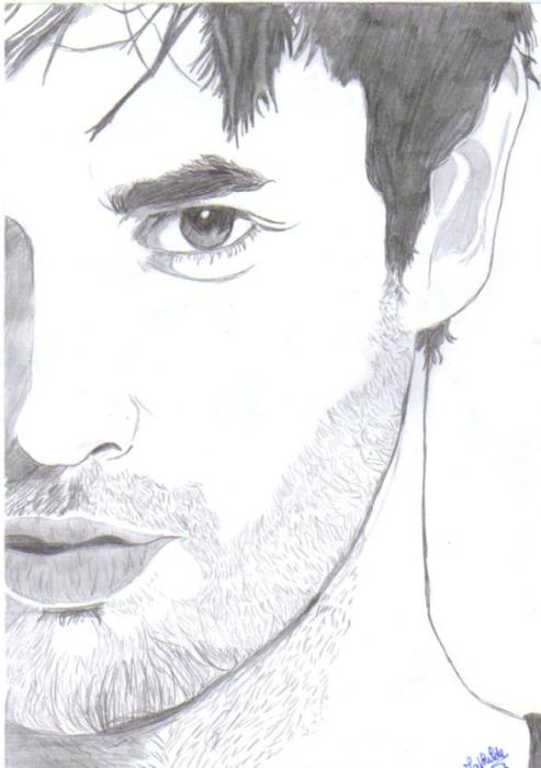 Enrique Iglesias by mamalove80
